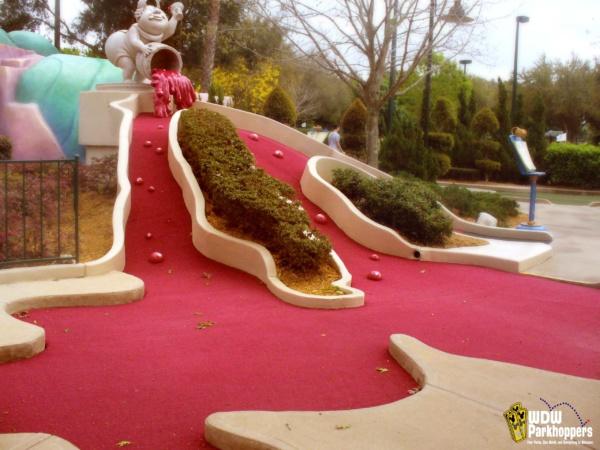 Fantasia Gardens Wdw Parkhoppers Walt Disney World Resort New And Walt Disney World Rumors