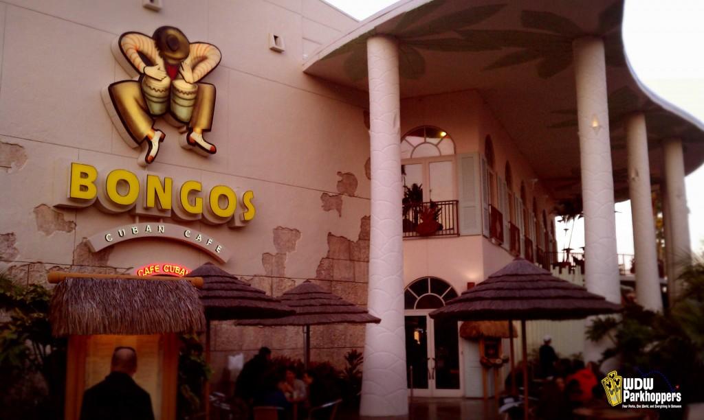 Cuban Restaurant Near Disney World