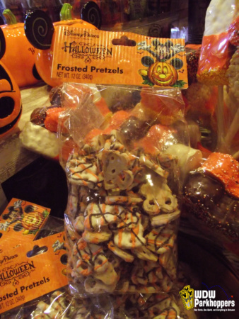 Halloween Treats Now Available at Walt Disney World Resort | WDW ...