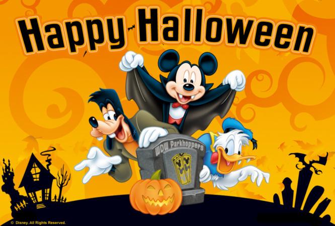 Happy Halloween from WDW Parkhoppers | WDW Parkhoppers: Walt Disney World  Resort New and Walt Disney World Rumors and Money Saving Tips